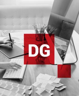 grilla certificacion anual - diseño grafico DG
