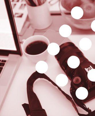grilla cursos - fotografia para redes